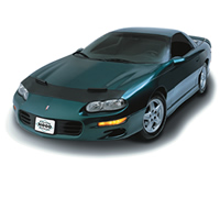 2000-01 Fits Dodge MN Series MN084 Covercraft Front End Mask