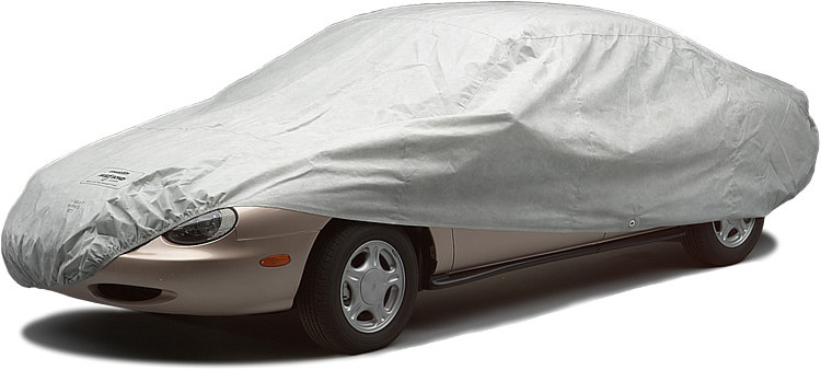 Car Cover Wolf C78005WC