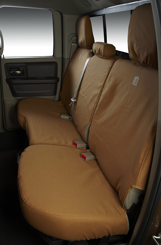CarharttR Seat Covers For Trucks