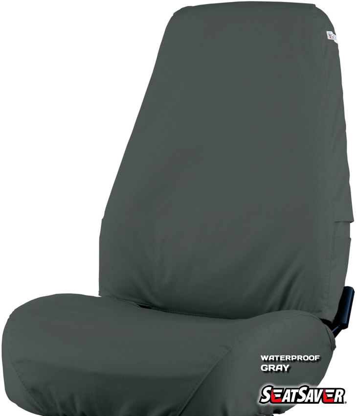 Waterproof Seat Covers For Trucks