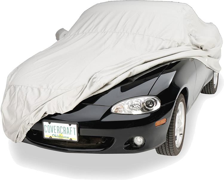 Covercraft Custom Fit Car, Truck & SUV Covers -